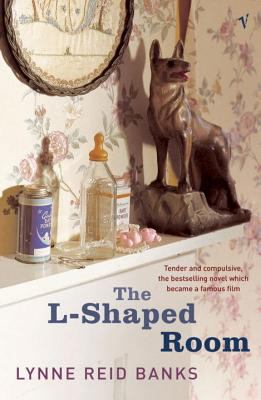 The L-Shaped Room - Lynne Reid-Banks - Paperback