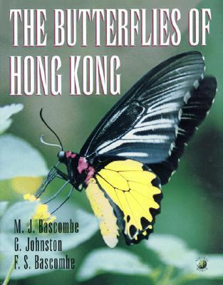 Butterflies of Hong Kong