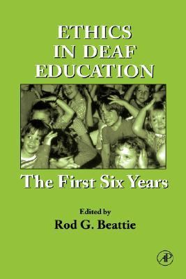 Ethics in Deaf Education