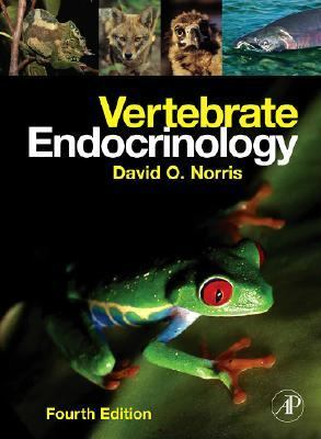 Vertebrate Endocrinology