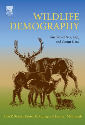 Wildlife Demography Analysis of Sex, Age, and Count Data