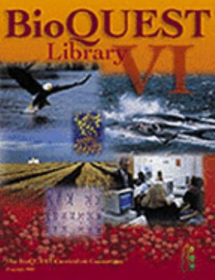 Bioquest Library 6
