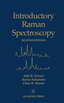 Introductory Raman Spectroscopy