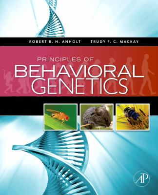 Principles of Behavioral Genetics