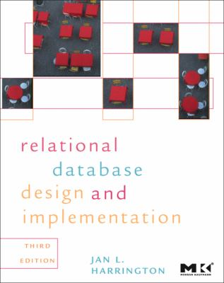 Relational Database Design and Implementation: Clearly Explained 3e