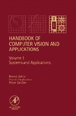 Handbook of Computer Vision and Applications Slipcased