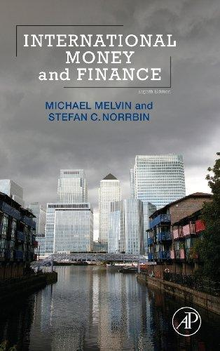 International Money and Finance, Eighth Edition