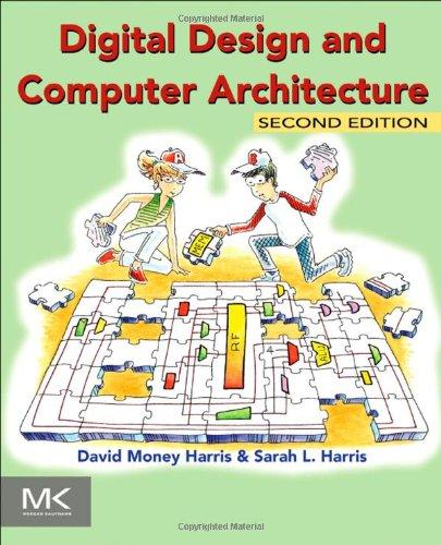 Digital Design and Computer Architecture, Second Edition