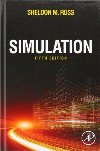 Simulation, Fifth Edition