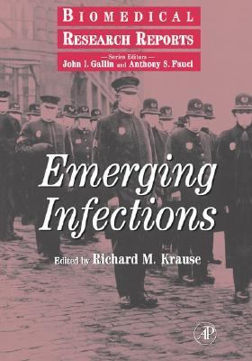 Emerging Infections Biomedical Research Reports