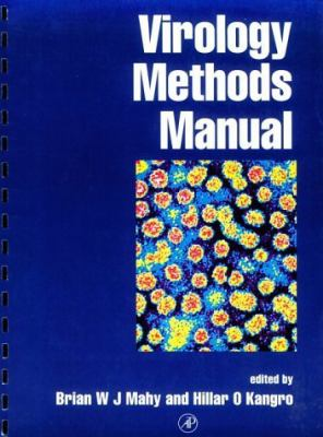 Virology Methods Manual