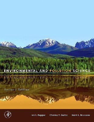 Environmental & Pollution Science