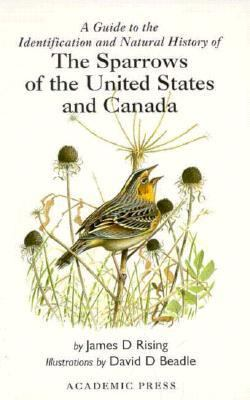 Guide to Ident.+nat.hist.of Sparrows...