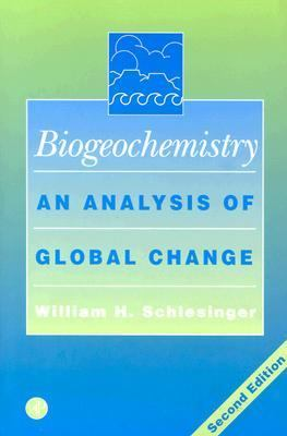 Biogeochemistry An Analysis of Global Change