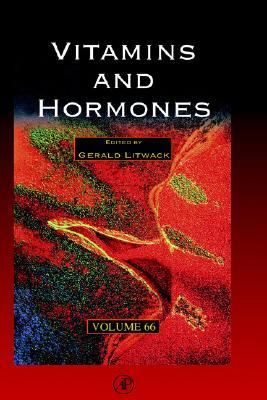 Vitamins and Hormones Advances in Research and Applications