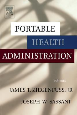 Portable Health Administration