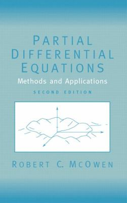 Partial Differential Equations Methods and Applications