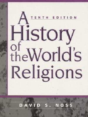 History of World's Religions