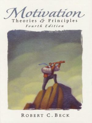 Motivation Theories and Principles