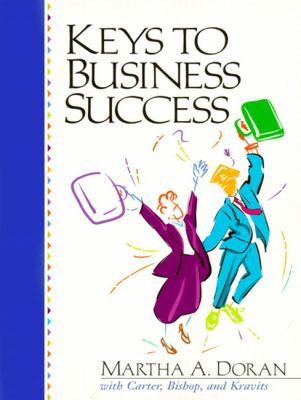 Keys to Business Success