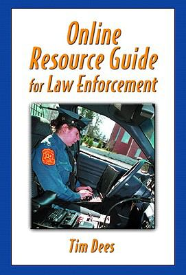 Online Resource Guide for Law Enforcement