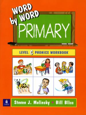 Word by Word Primary Picture Dictionary - Prentic