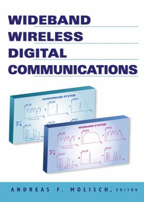 Wideband Wireless Digital Communications