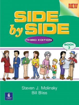 Side by Side: Student Book 3, Third Edition