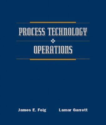 Process Technology Operations