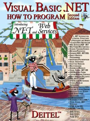 Visual Basic .Net How to Program