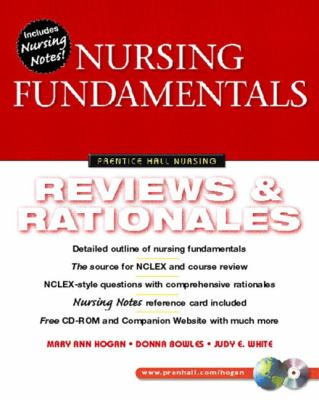 Nursing Fundamentals Review & Rationales
