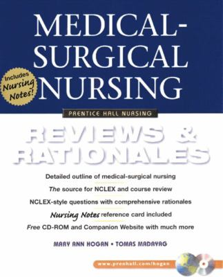 Medical-Surgical Nursing Reviews & Rationales