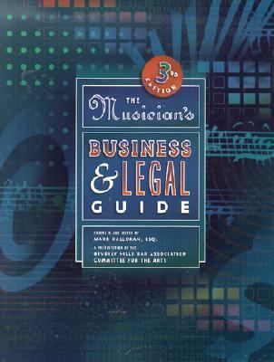 Musician's Business & Legal Guide