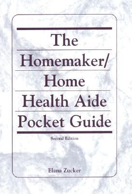Homemaker/Home Health Aide Pocket Guide