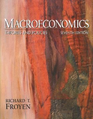 Macroeconomics Theories and Policies