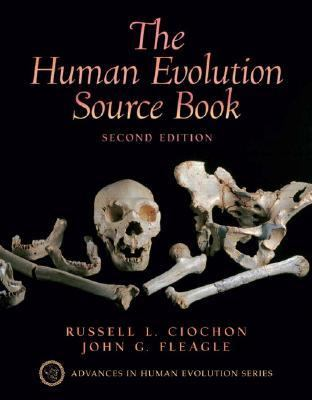 Human Evolution Source Book