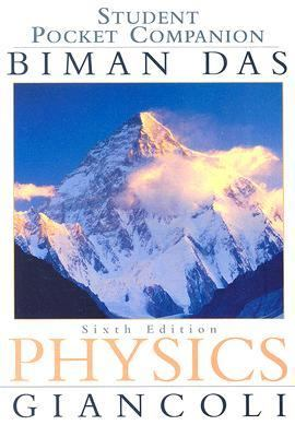 Student Pocket Companion [to] Physics, Principles with Applications, Sixth Edition [by] Giancoli