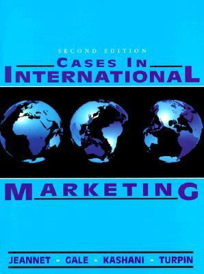 Cases in International Marketing