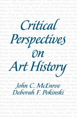 Critical Perspectives on Art History