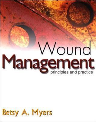 Wound Management Principles and Practice