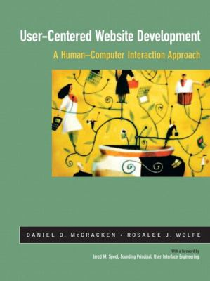 User-Centered Web Site Development A Human-Computer Interaction Approach