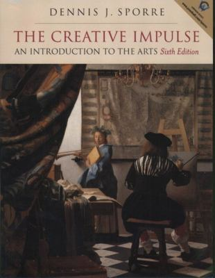 Creative Impulse An Introduction to the Arts