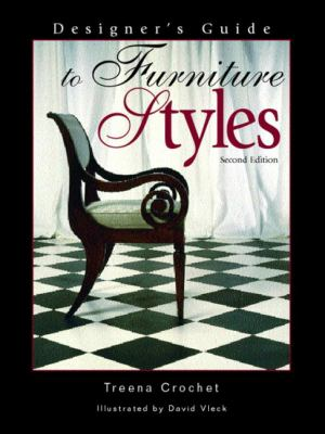Designer's Guide to Furniture Styles