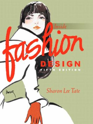 Inside Fashion Design