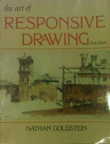 art of Responsive Drawing