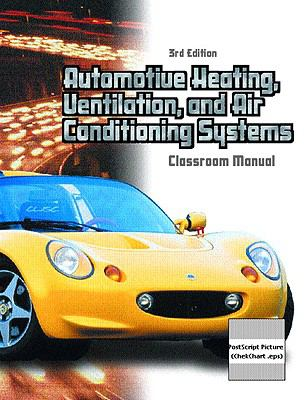 Automotive Heating, Ventilation, and Air-Conditioning Systems