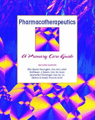 Pharmacotherapeutics A Primary Care Clinical Guide