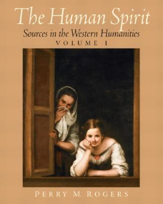 Human Spirit Sources in the Western Humanities