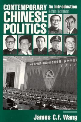 Contemporary Chinese Politics