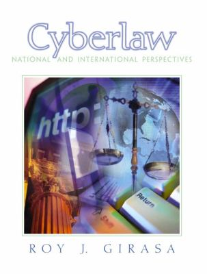Cyberlaw National and International Perspectives